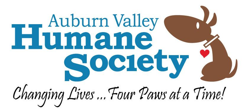 Auburn Valley Humane Society